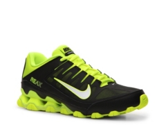 Nike Reax Run 8 TR Performance Cross Training Shoe
