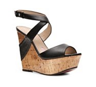 Paris Hilton Ava Wedge Sandal