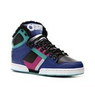 Osiris NYC 83 SHR Skate Sneaker - Womens