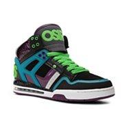 Osiris Rucker Skate Sneaker - Womens