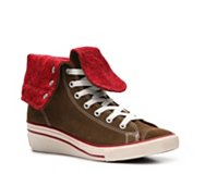 Converse Chuck Taylor All Star Hi-Ness High-Top Sneaker - Womens