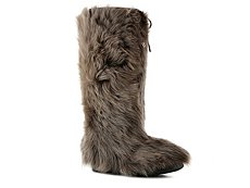 Ralph Lauren Collection Falan Shearling Boot