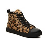 Wanted Lenox High-Top Sneaker