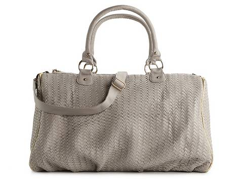 Deux Lux Bowery Weekend Duffle Bag Dsw