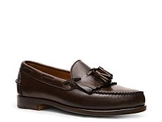 Ralph Lauren Collection Eskdale Leather Tassel Loafer