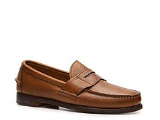 Ralph Lauren Collection Eltham Leather Penny Loafer