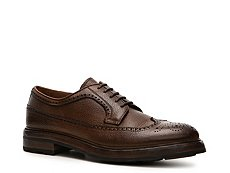 Ralph Lauren Collection McMurray Leather Oxford