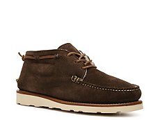 Ralph Lauren Collection Oxfordshire Suede Loafer