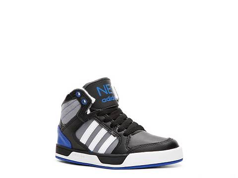 Adidas Neo Raleigh K Girls' Youth Sneaker