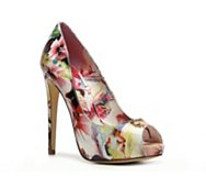 Truth or Dare by Madonna Jabulania Platform Pump