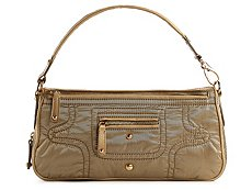 Tod's Expandable Shoulder Bag