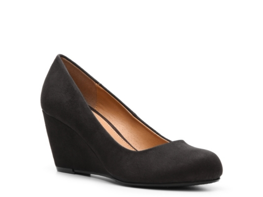 CL by Laundry Nima Wedge Pump | DSW