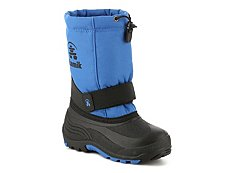 Kamik Rocket Boys Toddler & Youth Snow Boot