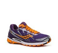 Saucony ProGrid Ride 5 Lightweight Running Shoe - Womens