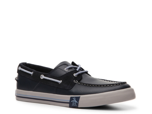 Original Penguin Fly Ocean Boat Shoe