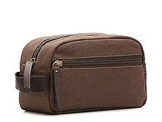 Timberland Canvas Dopp Kit