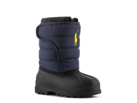 Sports Baseball Basketball Football Golf Soccer Softball Tennis & Racquet Sports Volleyball Snow Sports Water Sports. Fan Shop (NFL, NBA, NCAA, etc) Kids' Polo Boots. Showing 48 of results that match your query. Search Product Result. Product - Oakiwear Kids Rain Boots For Boys Girls Toddlers Children, Construction Vehicles. Product.