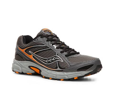 Saucony Men S Cohesion Tr Trail Running Shoe