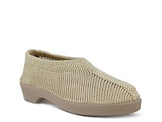 Spring Step Tender Slip-On