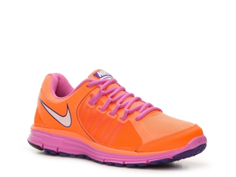 Perfect   Lightweight Running Shoes NIKE FLYKNIT TRAINER Womens Pink
