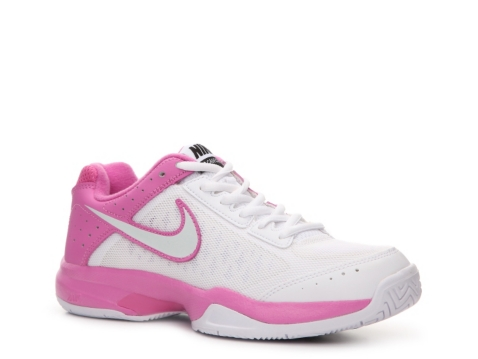 nike air cage court tennis shoe womens dsw