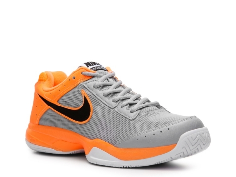 nike air cage court tennis shoe mens dsw