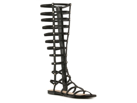 Sale alerts for  GC Shoes Raise-N-Nuts Gladiator Sandal - Covvet