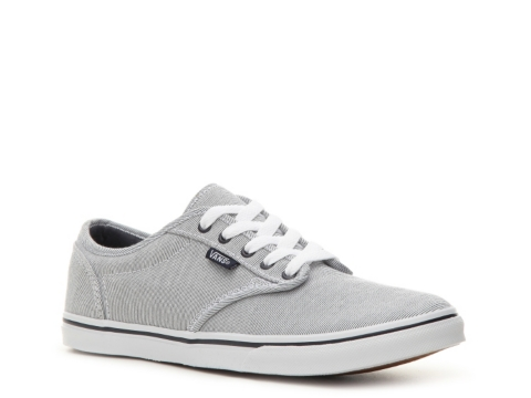 grey vans atwood shoes dsw