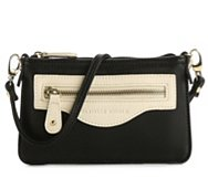 Danielle Nicole Davina Color Block Crossbody Bag