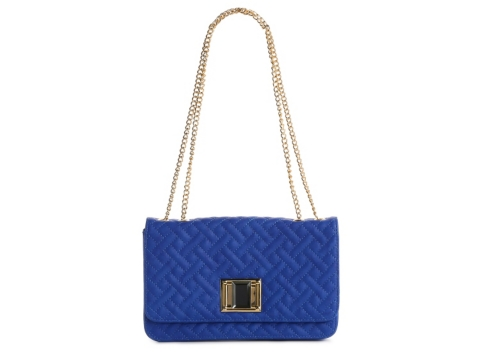 Urban Expressions Mira Quilted Shoulder Bag 42