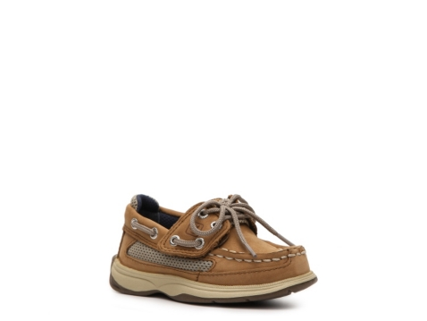 Sperry Top Sider Lanyard Boys Toddler Boat Shoe
