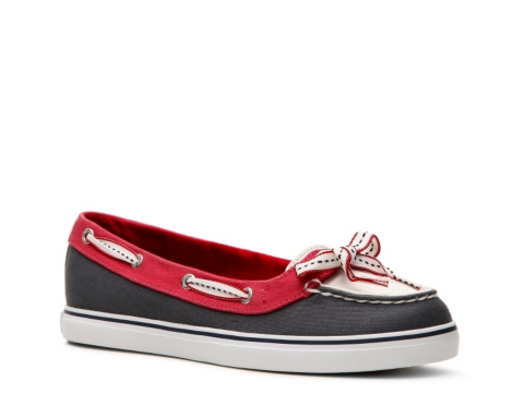 Sale alerts for  Sperry Top-Sider Hailey Boat Shoe - Covvet