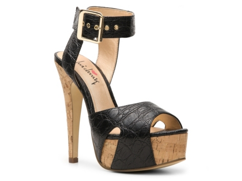Sale alerts for  Luichiny Love Wind Sandal - Covvet