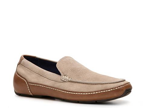 More formal wear: Cole Haan Air Mitchell