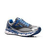 Brooks Glycerin 10 Performance Running Shoe - Mens