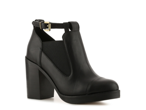 Sale alerts for  Obsession Rules Erin Bootie - Covvet