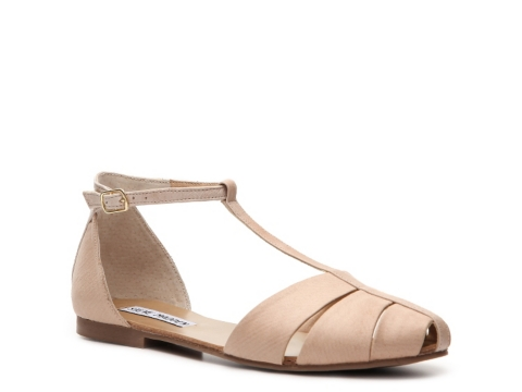 Sale alerts for  Steve Madden Dallan Flat - Covvet