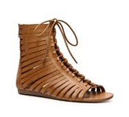 Mix No. 6 Travel Gladiator Sandal