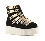 N.Y.L.A Barbelle Wedge Sneaker