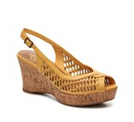 Crown Vintage Presley Wedge Sandal