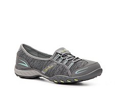 Skechers Relaxed Fit Breathe Easy Good Life Slip-On Sneaker