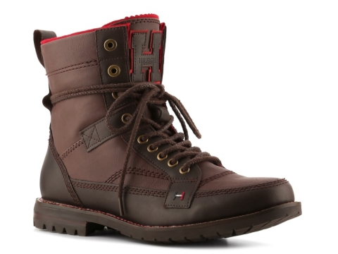 Sale alerts for  Tommy Hilfiger Brutus Boot - Covvet