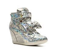 Privileges Amore Wedge Sneaker