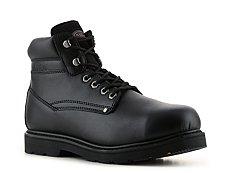 Dr. Scholls Grafton Steel Toe Work Boot