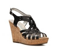 Eppie Wedge Sandal