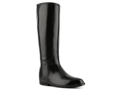 Dav Equestrian Rain Boot   DSW