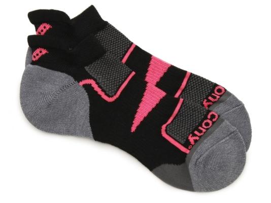 saucony socks