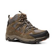 Mountrek Ranger Mid-Top Hiking Boot