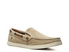 Margaritaville Dock Canvas Slip-On