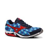 Mizuno Wave Elixir 8 Lightweight Running Shoe - Mens